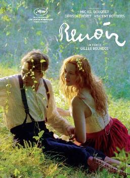 Renoir Couple