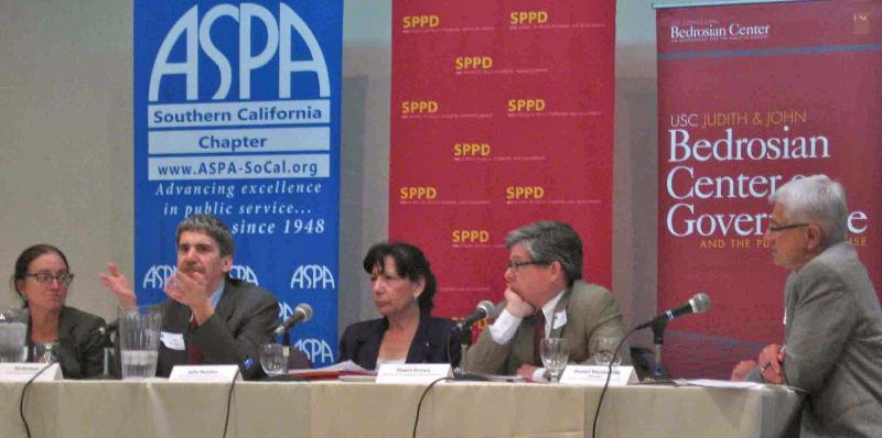 Public Pension Panel