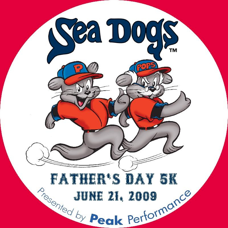 Dads Day Logo