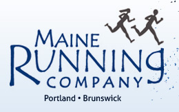 Maine Running Company Logo