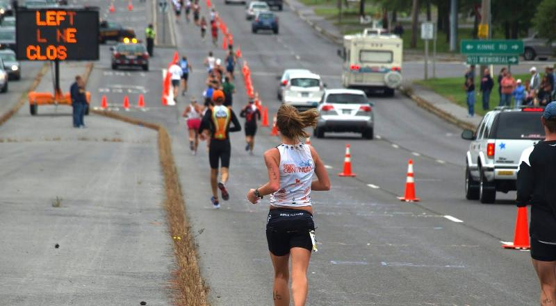 Run 70.3