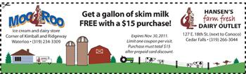 Nov 2011 coupon