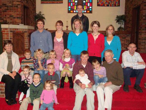 Hansenfamily