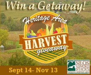 Harvest Getaway