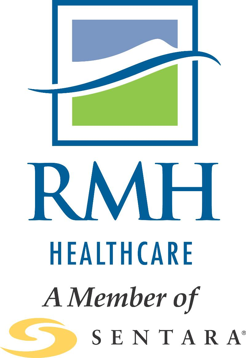 RMH Logo wSentara