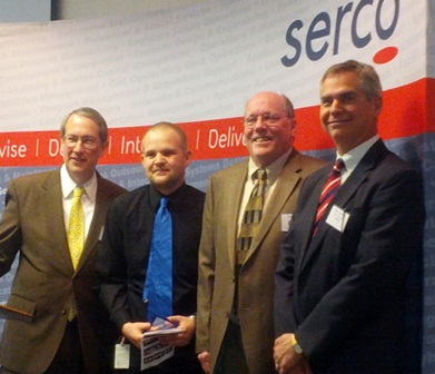 Serco_2_millionth_Patent_March 2013