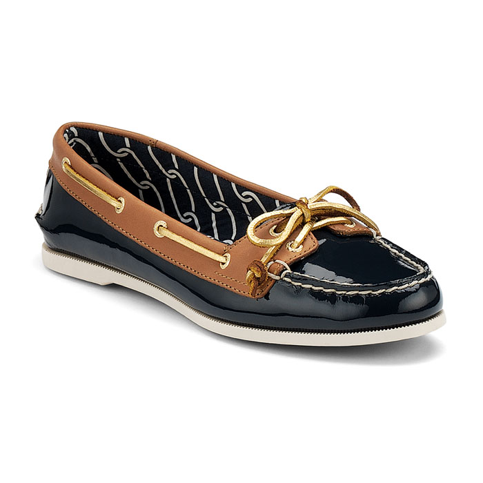 Spring Arrivals: Women's Sperry Topsiders!!