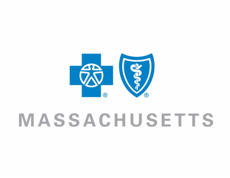 Blue Cross Blue Shield Massachusetts logo