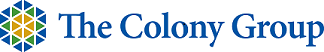 The Colony Group logo