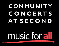music for all Logo