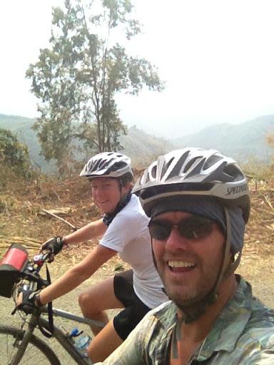 Will Bike Ride