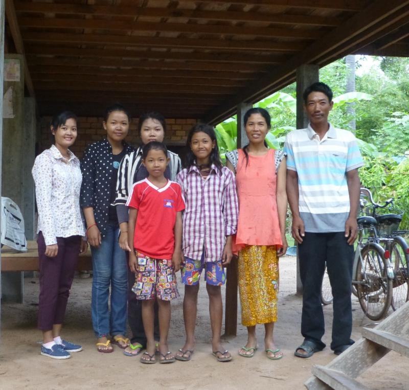 Malis Family