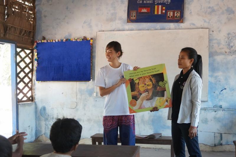 Trinetta Teaching