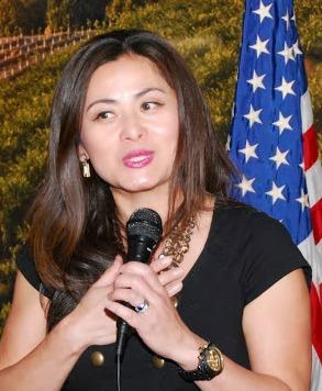 Annie Saadi