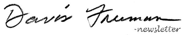 signature, whtie