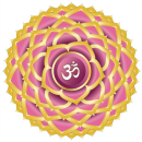 Crown Chakra Respresentation