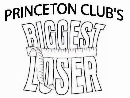 Princeton Club Newsletter