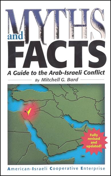 Myths & Facts: 2013