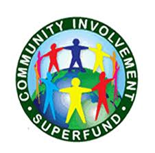 Superfund Site - Community Involvement Logo
