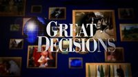 Great Decisions Title