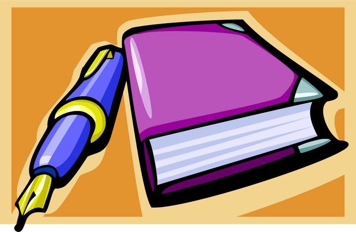 Journal-pen