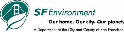 SF Environment logo