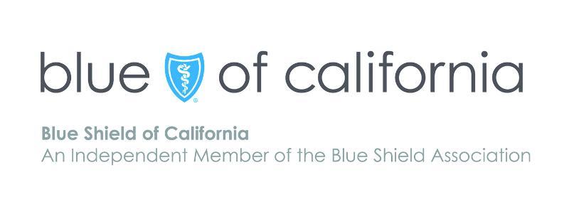 Blue Shield of CA Logo F'11 NL