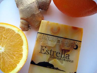 Estrella Soap