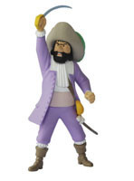 Sir Frances Haddock Figurine