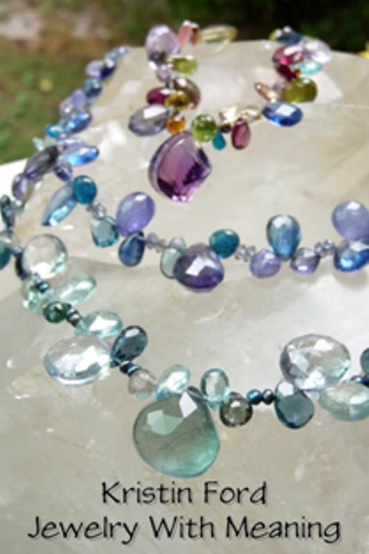 Kristin Ford Necklaces