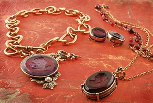 Extasia jewelry