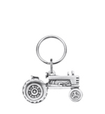 Tractor Keyring