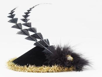 Tuzzie Muzzie Hat
