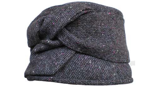 Ann De Vuono Grey Hat.jpg
