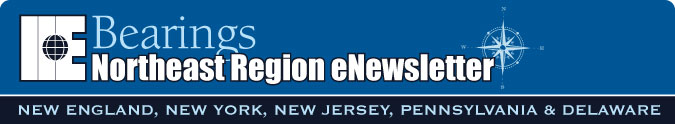IIE Northeast Region eNewsletter