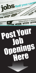 Post a Job with IIE