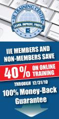 Money Back Training Ad