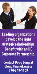 Doug Long - Corporate Partnership