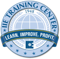 IIE Training Center Logo