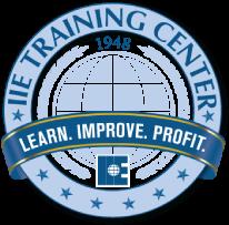 IIE Training Center Logo