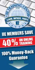 40% Training Center Ad