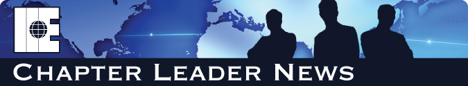 Chapter Leader News
