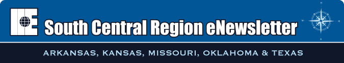 IIE South Central Region eNewsletter