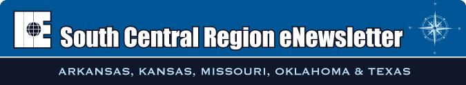 IIE South Central Region eNewsletter