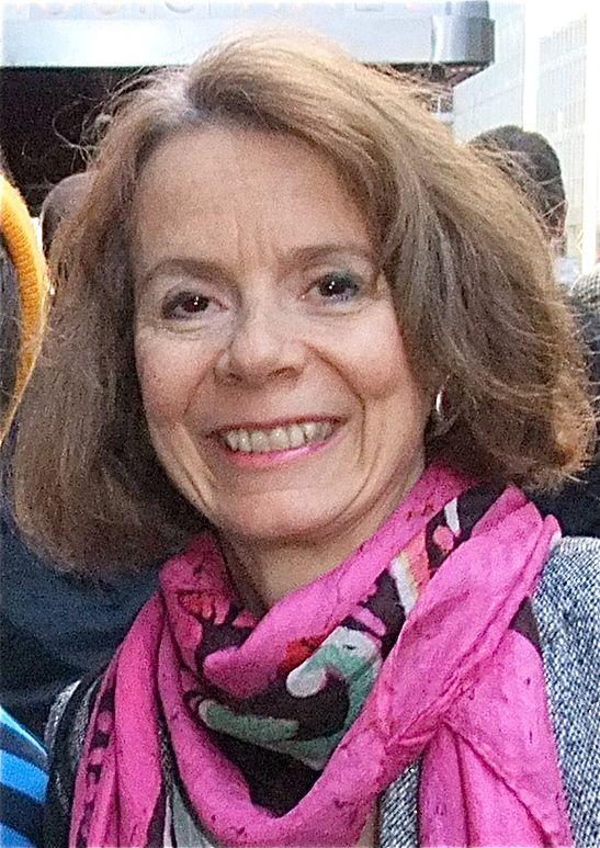 Sara K. Vogeler, Director