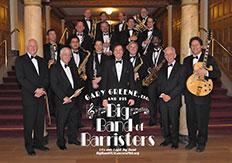 Gary Greene, Esq. and his Big Band of Barristers