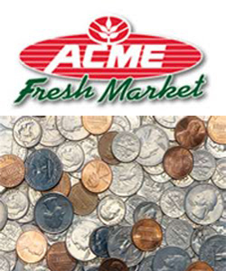 Acme Coins for Pets