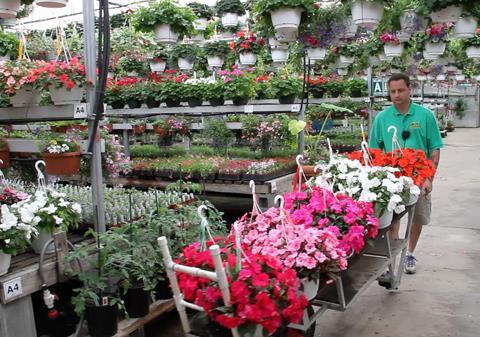 Greenery Kelowna Garden Centre