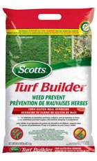 Scott's Turf Builder Weed Prevent