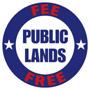Fee Free Logo